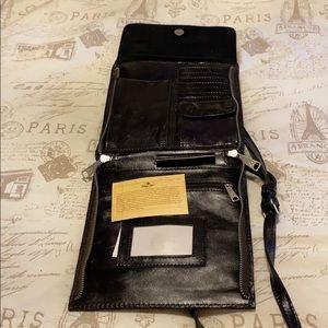 Update on patrisha Nash bag